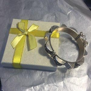 Moroccan Sterling silver Bracelet